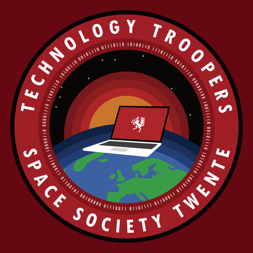 Logo of Technology Troopers